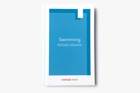 Swimming by Roger Deakin