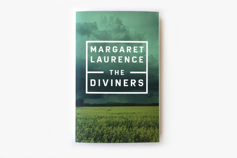 The Diviners by Margaret Laurence