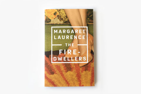 The Fire Dwellers by Margaret Laurence