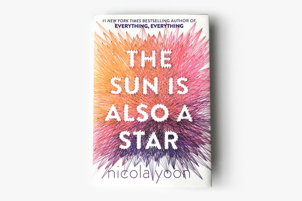 The Sun is Also a Star by Nicola Yoon