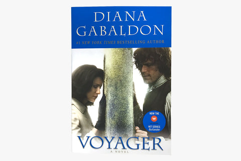 Voyager (TV Tie-in Edition) by Diana Gabaldon