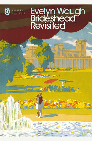 Modern Classics Brideshead Revisited