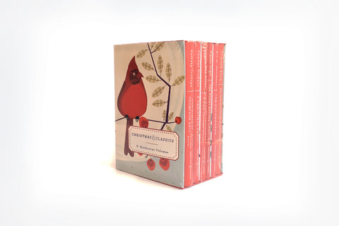 Christmas Classics Box Set