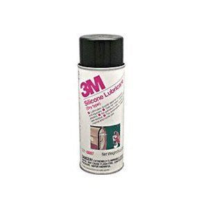3M Silicone Spray (Dry Type) Lubricant