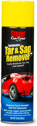 Stoner Car Care Tar and Sap Remover - 10oz