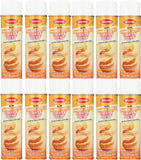 Sprayway Crazy Clean Orange Citrus SW-985 - Pack of 12 Cans