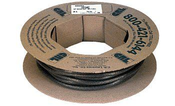 "CRL  1/2"" Closed Cell Backer Rod - 100 ft Roll"