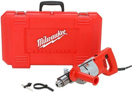 CRL Milwaukee® 1/2'' Heavy Duty Hammer-Drill Kit