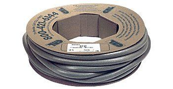 "CRL 1/2"" Closed Cell Backer Rod - 100' Roll - EF12C"