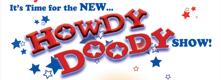 The New Howdy Doody DVD - 2015 Release