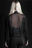 Shadow Play Jacket