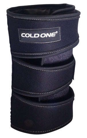 Knee Ice Pack by Cold One®