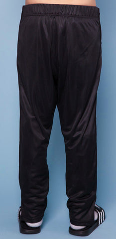 Needle Fit Mesh Snap-Away Pants