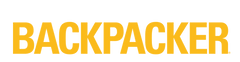 Backpacker Magazine Logo
