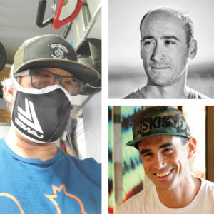 A chat about the state of the industry with Thor Verdonk, Alpine Technical Product Director for Lange, Rossignol and Dynastar; Jason Levinthal, founder of Line and J-Skis; and Dan Abrams, cofounder of Flylow.