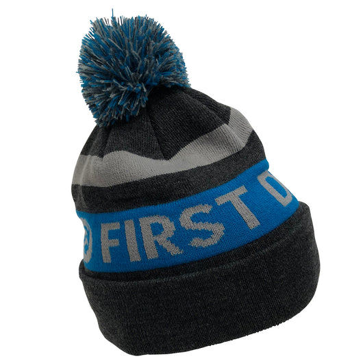 First Descents Beanie