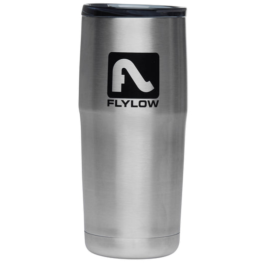 Eco Vessel Insulated Metro Tumbler