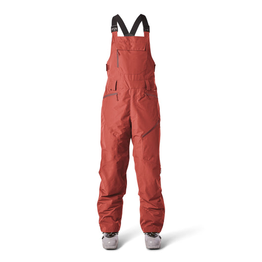 Snowman Insulated Bib