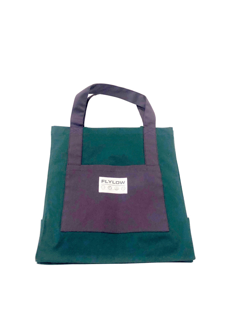 Remnant Tote - Small