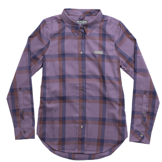 2016 Brigitte Tech Flannel