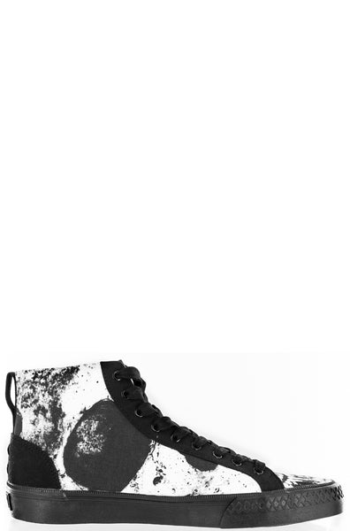 Loose Tooth Broadway Hi Top (BLACK)
