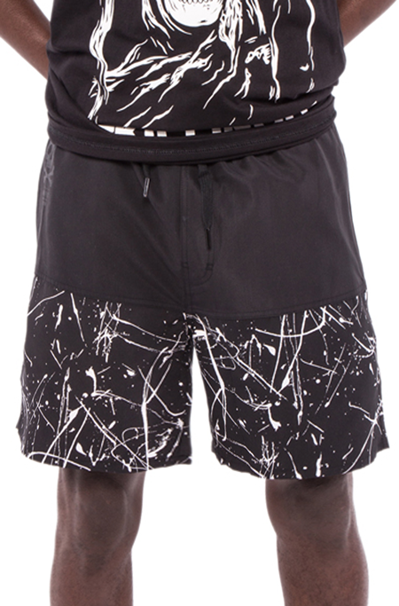 Extracurricular Pool Shorts