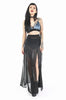 Cult Kiss Maxi Skirt