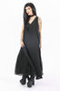 Shroud Of Truth Maxi Dress