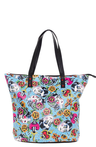 Star Crossed Tote