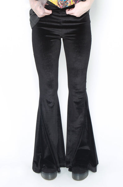 Four Horsemen Flares (Black)