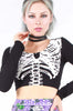 Wishbone LS Top
