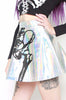 Wishbone Halo Skirt