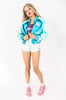 Mermaid For Life Bomber Jacket