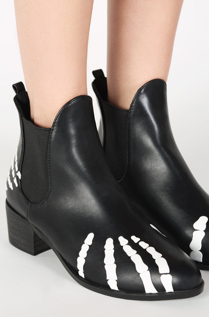 Grave Robber Boot