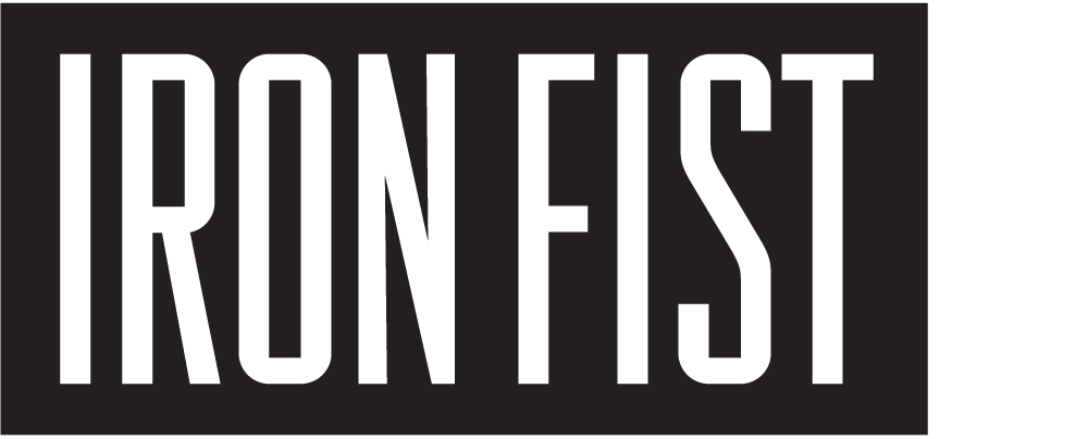 Iron Fist Clothing UK