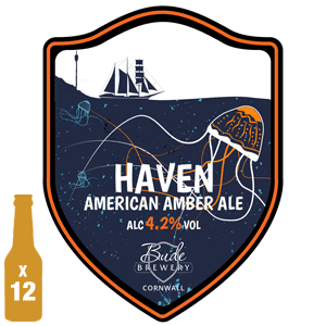 Haven - 4.2% ABV