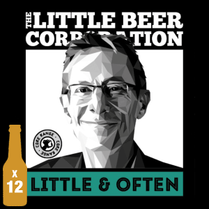 Little & Often - 3.0% ABV