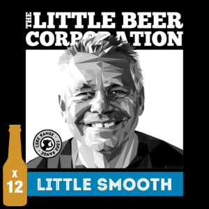 Little Smooth - 4.5% ABV