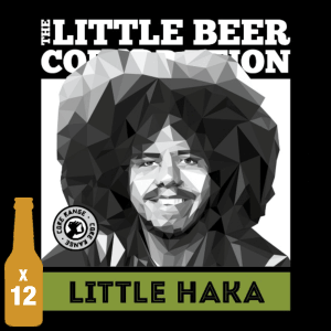 Little Haka - 3.5% ABV
