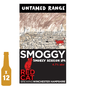 Smoggy - 4.7% ABV