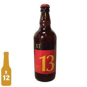 XT13 Pacific Red Ale  - 4.5% ABV