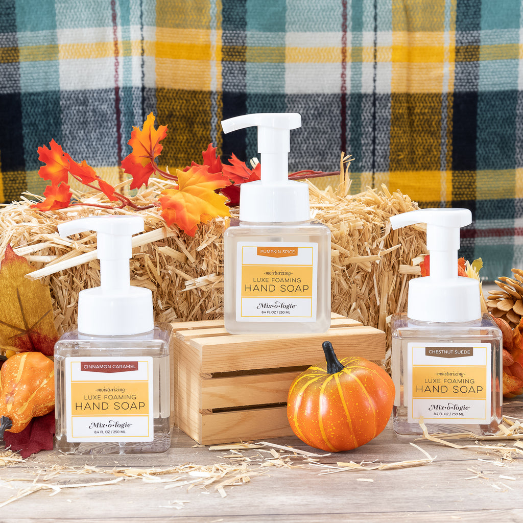 Seasonal Scent Products