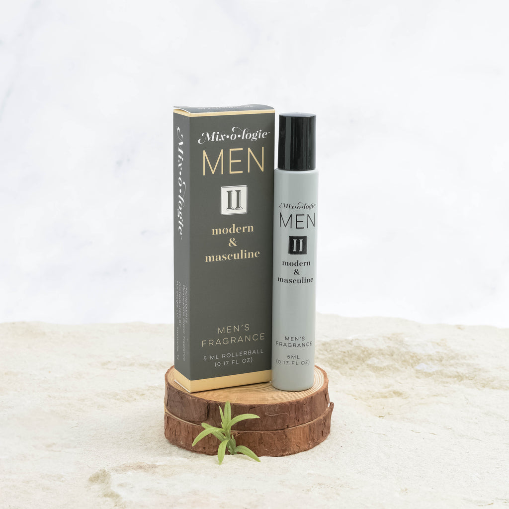 Mixologie Fragrance for Men II (Mixologie for Men - II (Modern & Masculine)