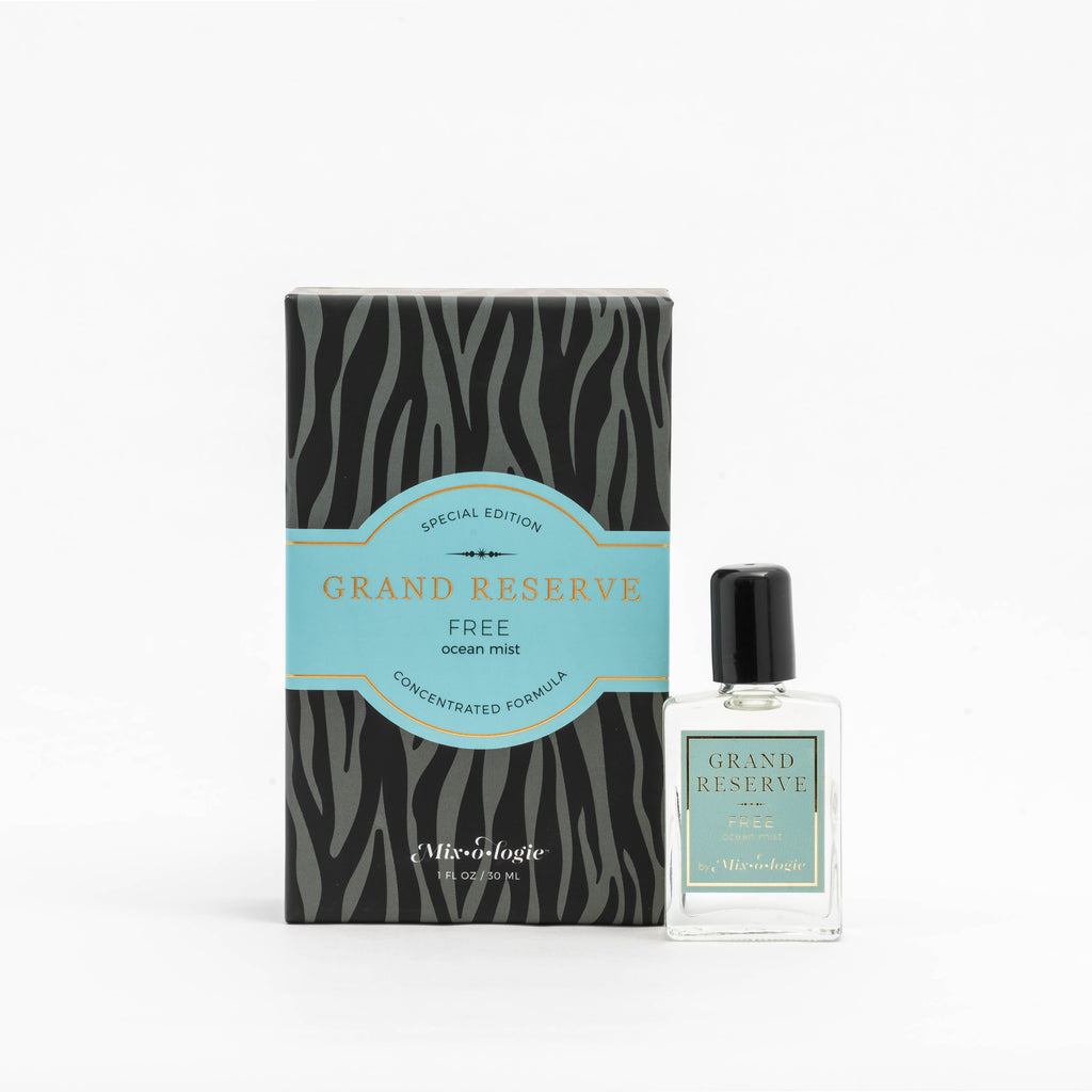 Free (ocean mist) Grand Reserve - 30 mL (Limited Edition)