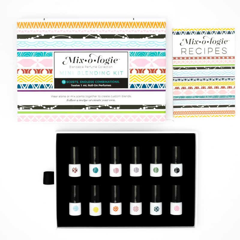 Mini Blending Kit
