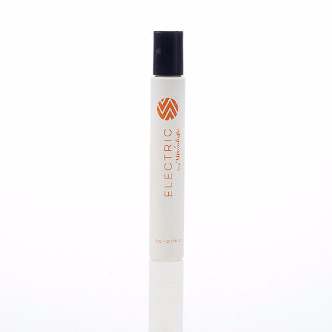 Electric (Citrus Twist) - Blendable Fragrance Rollerball Scent
