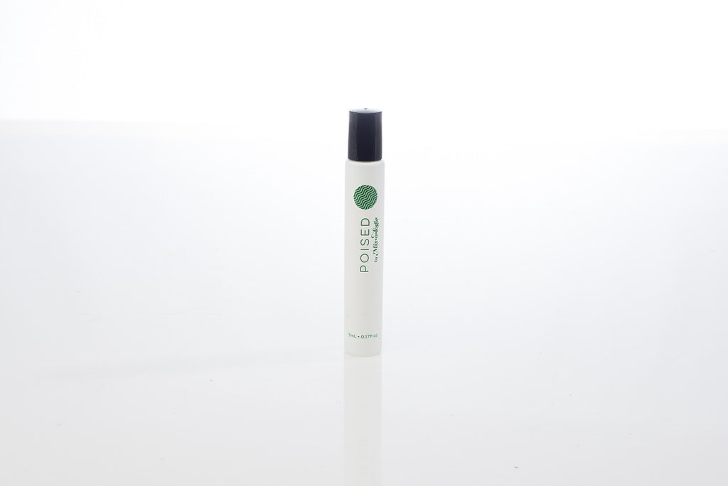 Poised (clean breeze) - Perfume Rollerball