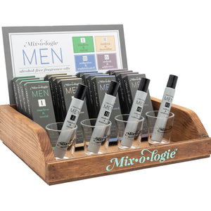 Men's Fragrance Pre-Pack