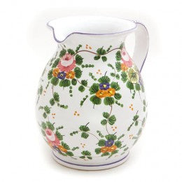 Rosa Large Pitcher