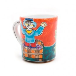 Grape Stomping Grape Stomper Mug